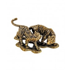 Тигры Саванна без подставки 2147.1
