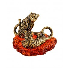 Тигр с тигрицей 2152