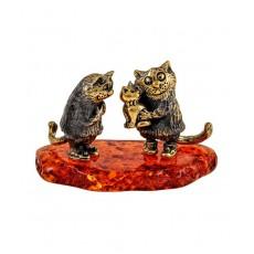 Коты Радость 2097