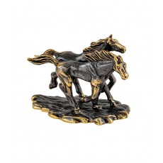 Лошади Степные без подставки 2238.1
