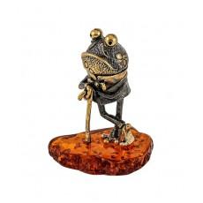 Лягушка Джентельмен 1861