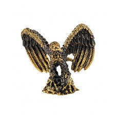 Птица Орел покоритель степей без подставки 2089.1