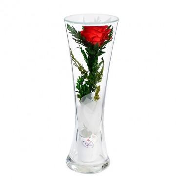 """""""NaturalFlowers"""" Арт: CuHR цветы в стекле"""