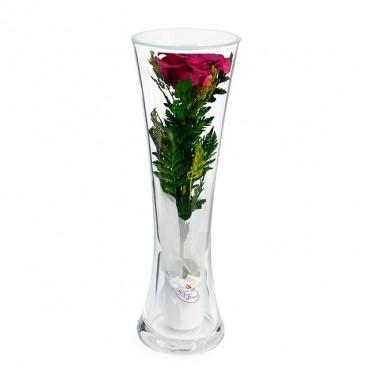"""""""NaturalFlowers"""" Арт: CuHRd цветы в стекле"""