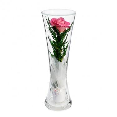 """""""NaturalFlowers"""" Арт: CuHRp цветы в стекле"""