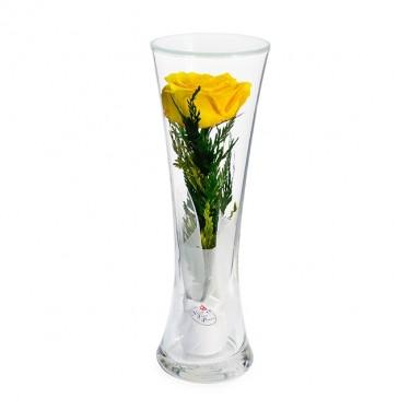 """""""NaturalFlowers"""" Арт: CuHRy цветы в стекле"""