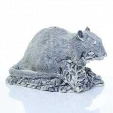 Крыса на колосьях