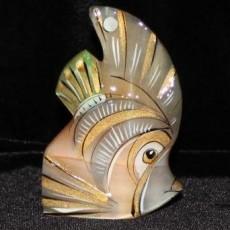 SELENIT-O.N.Рыбка скалярия