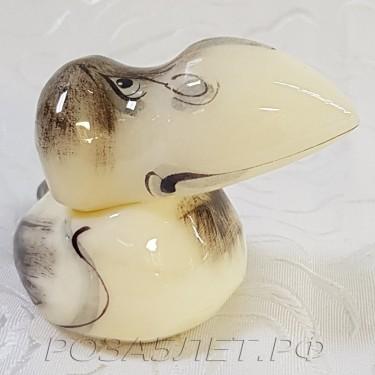 SELENIT-O.N.Ворона малыш белая