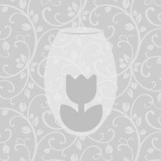 FIORA Арт:45721(EMR-Rl) цветы в стекле